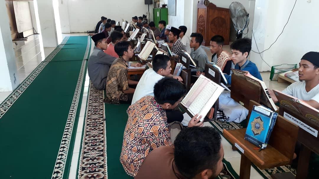 Update, Warga Suku Togutil Masuk Islam